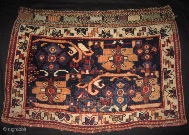 Afshar bag front 81 x 56 cm.