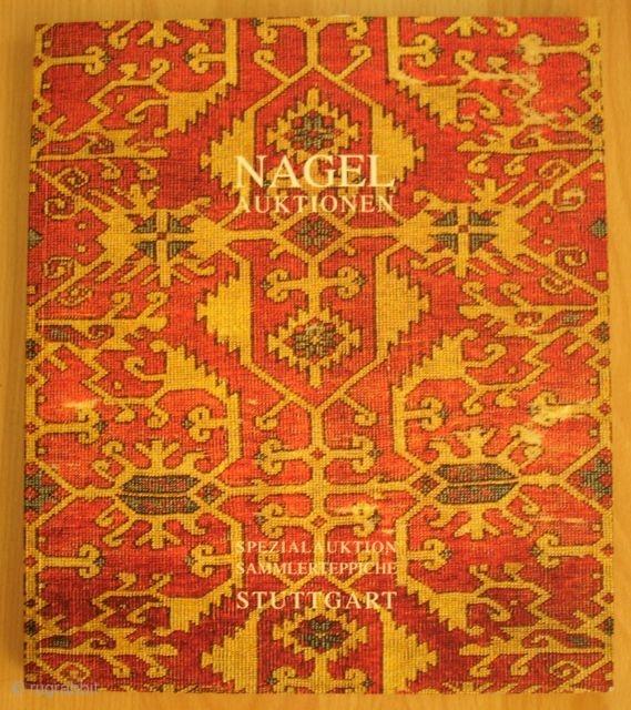Nagel, Auction catalogue, T 39, 5.11.2002