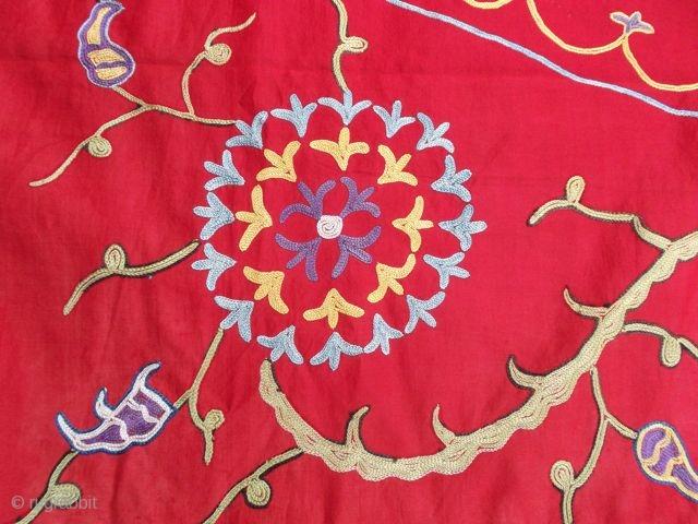 Taschkent Susani, 213 x 153 cm