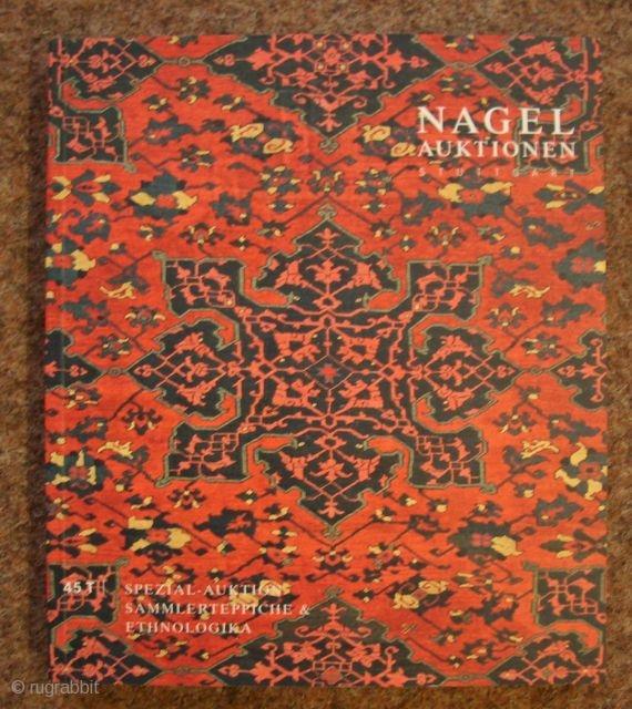 Nagel Katalog, 45T, November 2005