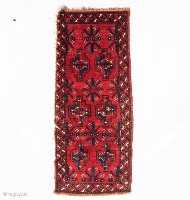 Uzbek Napramach 39 x 90 cm / 1'3'' x 2'11''