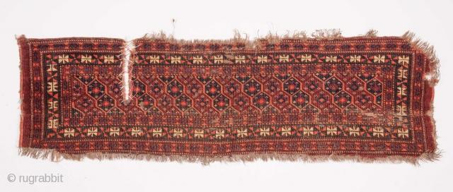 Turkmen Ersari Torba