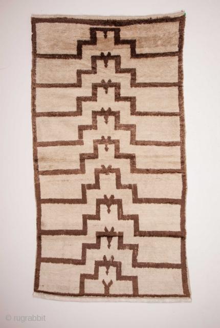 Anatolian Tulu Rug  129 x 240 cm