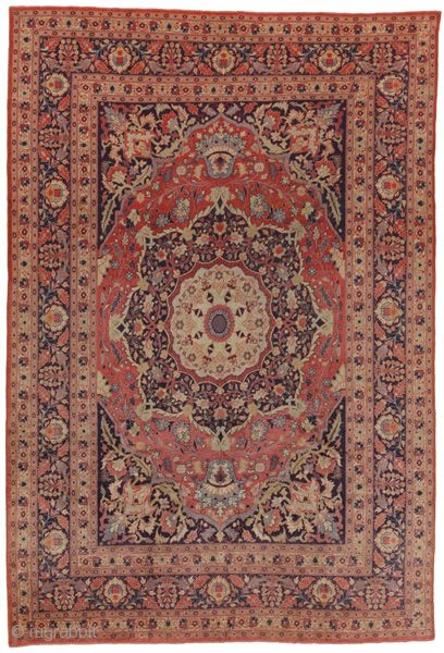 Tabriz Hadji Jalili  