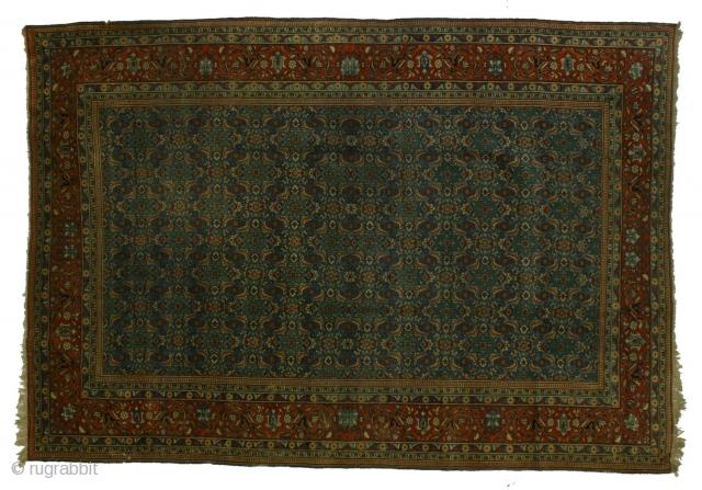 Tabriz 1900 (287 X 201 = 5,77m²)