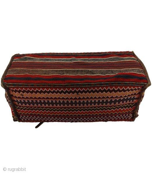 Mafrash - Bedding Bag  Perfect Condition  More info: info@carpetu2.com