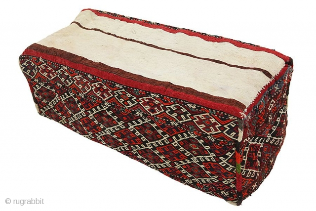 Mafrash Bedding Bag   Perfect Condition  More Info: info@carpetu2.com