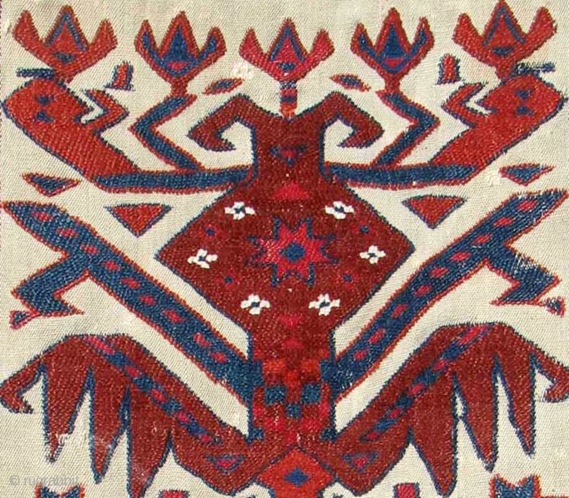 """Lecture:  """"Myth & Magic: Symbols & Patterns in Textile Art Spanning the Breadth of the Asian Continent"""" with Thomas Cole,   Author, Photographer, Traveler, Independent Researcher, and Dealer, of San  ..."""