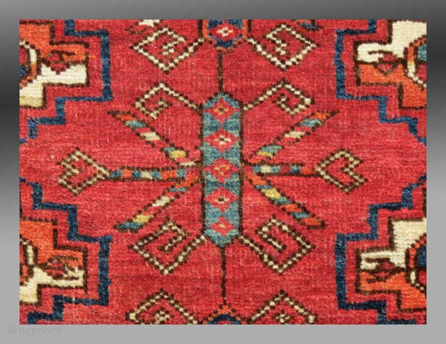 Turkmen 'Chuval', Ersari (?), 19th C.