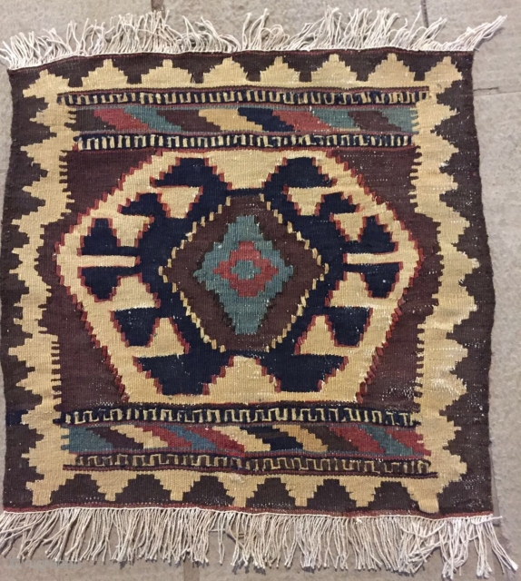 Shahsavan bag face size 55x55cm