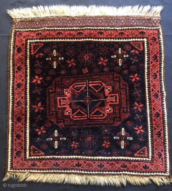 Beluch bag face size 75x75cm