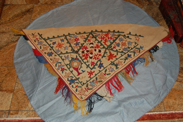 a beautiful original SEI GHOSHA from Uzbekistan in a very good condition. for more informations, please contact me