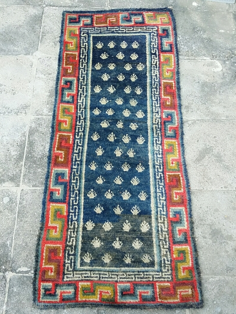 Tibet.