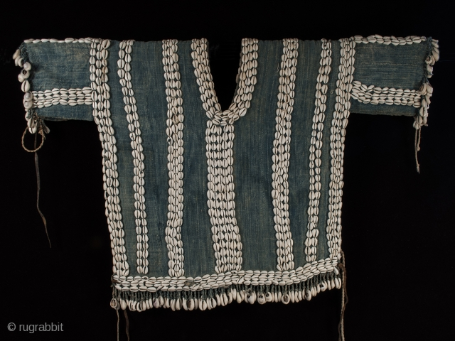 Ceremonial tunic