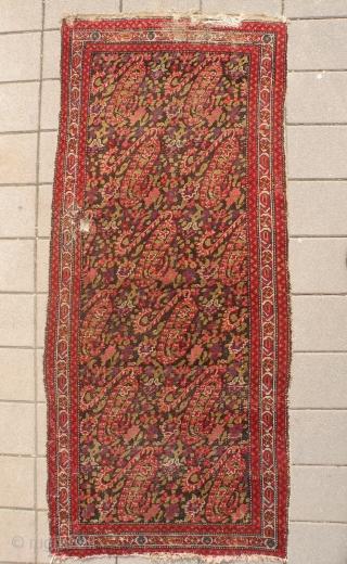Malayer,88x200 cm