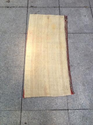 Antique Türkmen Yomut Cuval Great Colors Size 100x50