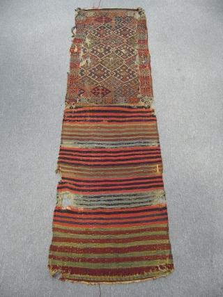 Antique East Anatolian Cecim Chuval