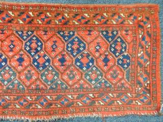 Turkmen Ersari Panel