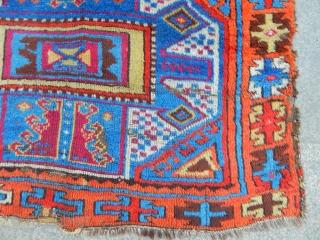 Antique East Anatolian Rug  size.200x100cm