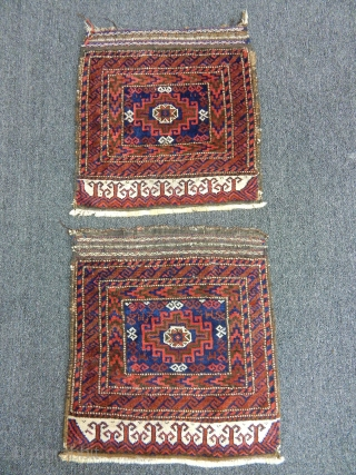 Baluch Bags Faces