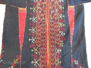 Turkmen Yamut Textile