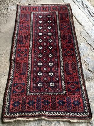 Wonderfull Timuri Baluch Carpet