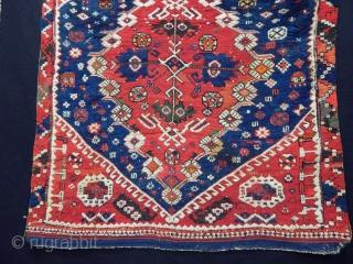 West Anatolian Carpet size.120x110cm