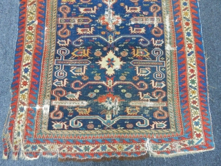 Anatique Perepedil Sirvan Carpet