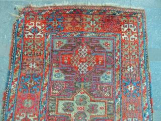 East Anatolian Carpet