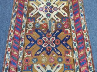 Old Calabert Carpet