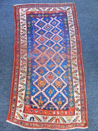 Old Kazak Rug