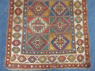 Mogan Kazak Rug  size.190x125cm