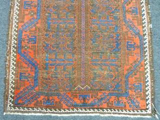 Baluch Carpet size.150x90cm