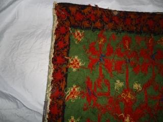 Antique swedish rollakan Killim. Excellent condition. Size 4.5×2.5