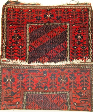 A late 19th / early 20th century Baluch 