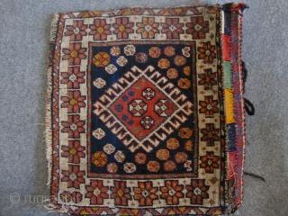 Kashkai bagface 3 pieces 45 x 50 ,40 x 52 and 32 x 32 cm