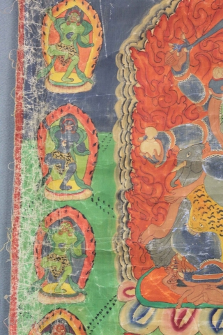 Lot 53. I realy like the Tiger in this one :-)