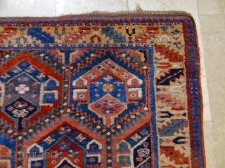 Antique Kurd