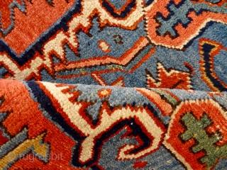 $ 1 AUCTION ARE ENDING TONIGHT: SUNDAY : ORIGINAL ANTIQUE 1890's FINEST SERAPI-HERIZ 7'8x10'8     http://www.ebay.com/itm/ANTIQUE-NO-1874-ORIGINAL-ANTIQUE-1890s-WORLD-CLASS-FINEST-SERAPI-HERIZ-78x108-/381829157337?ssPageName=STRK:MESE:IT     WE SELL ON EBAY SINCE 15 YEARS    http://www.ebay.com/itm/ANTIQUE-NO-1874-ORIGINAL-ANTIQUE-1890s-WORLD-CLASS-FINEST-SERAPI-HERIZ-78x108-/381829157337?ssPageName=STRK:MESE:IT    http://www.ebay.com/itm/ANTIQUE-NO-1874-ORIGINAL-ANTIQUE-1890s-WORLD-CLASS-FINEST-SERAPI-HERIZ-78x108-/381829157337?ssPageName=STRK:MESE:IT