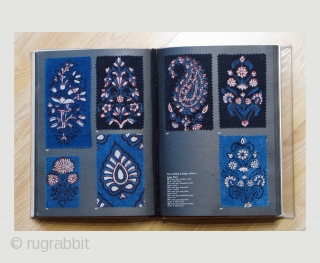 Block printing and dyeing of Bagru, Rajasthan (Study of contemporary textile crafts of India) Unknown Binding – 1983  by Bijoy Chandra Mohanty (Author)  •  Unknown Binding: 108 pages  •  Publisher:  ...