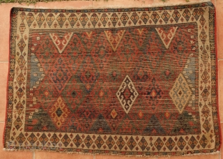 Excellent Large Jaf Bagface, 