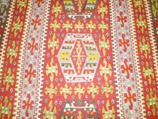 Anatolian Kilim old 160x300 cm