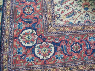 Persian Rug 1,35*2,10 very fine quality