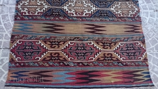 Anatolia Reyhanlı sackface size=120x90