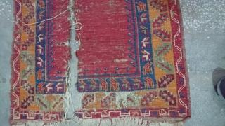 Anatolia Konya Karaman rug size=145x85