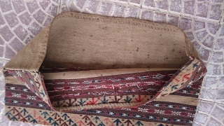 Turkmen Torba size=80x48