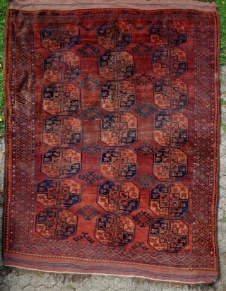 Looking for a good home to add warmth and character....
