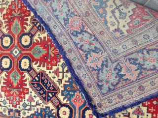 Kashan speicel design size:160x102-cm mint condition ask