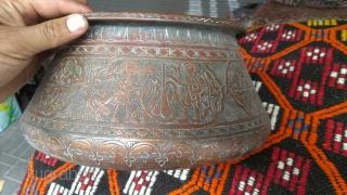 Brass  size 14 x 28-cm