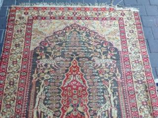 Special rug turki prayer size:200x137-cm ask